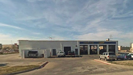 Great deals on name brand tires in Denton, TX can be found at TAS of Denton.